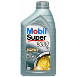 Mobil Super 3000 x1 5W-40, 1L