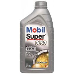 Mobil Super 3000 Formula VC 0W-30, 1L