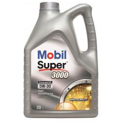 Mobil Super 3000 Formula VC 0W-30, 5L