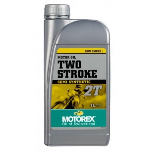 Motorex 2-Stroke, 1L