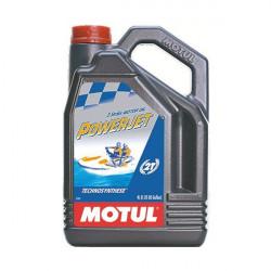 Motul Powerjet 2T, 4L