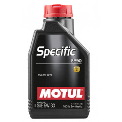 Motul Specific 2290 5W-30, 1L