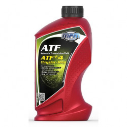 MPM ATF+4 Chrysler/Jeep, 1L