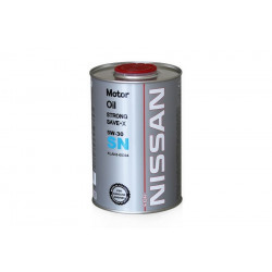 Nissan Strong Save-X SN 5W-30, 1L