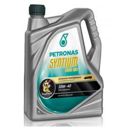 Petronas Syntium 800 10W-40, 4L