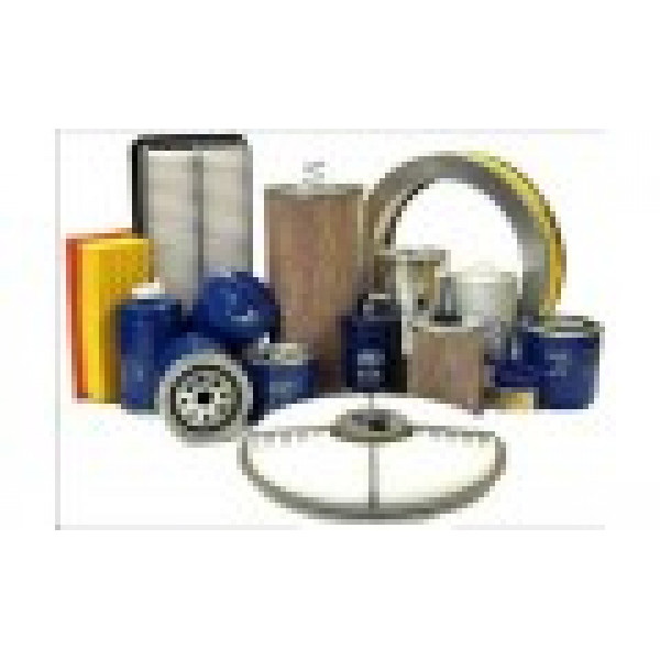 Kütusefilter/ST314/SCT