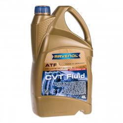 Ravenol ATF CVT Fluid, 4L