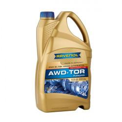 Ravenol AWD-Tor Fluid, 4L