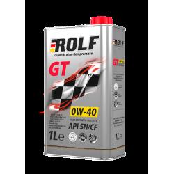 Rolf GT 0W-40, 1L
