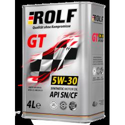 Rolf GT 5W-30, 4L