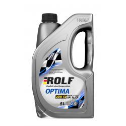 Rolf Optima 20W-50, 5L