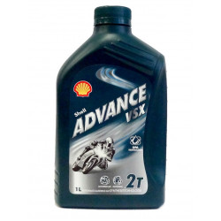 Shell Advance VSX 2T, 1L