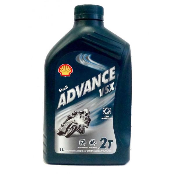 Shell Advance VSX 2T, 1L