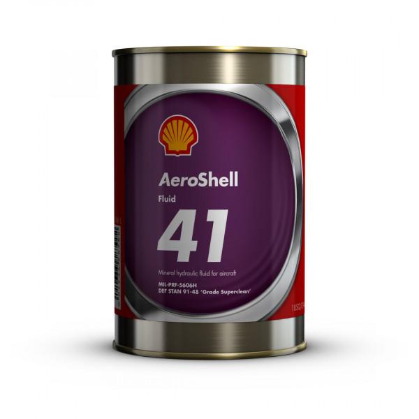 Shell AeroShell Fluid 41, 1L