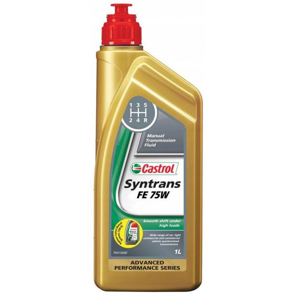 Castrol Syntrans FE 75W, 1L