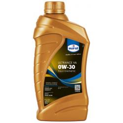 Eurol Ultrance VA 0W-30, 1L