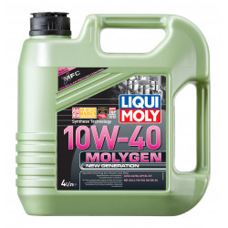 Liqui Moly Molygen NG 10W-40, 4L