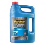 Texaco Havoline Energy 5W-30, 4L