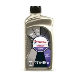 Total Traxium Gear 8 75W-80, 1L