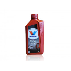 Valvoline Heavy Duty Gear Oil 80W-90, 1L