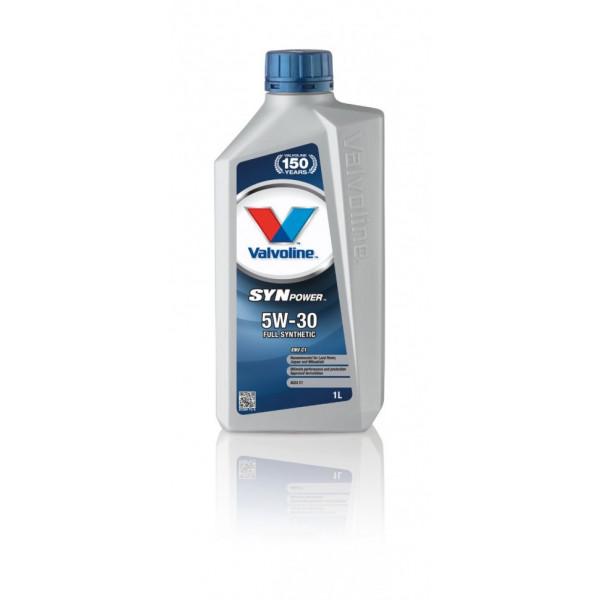 Valvoline SynPower ENV C1/C2 5W-30, 1L