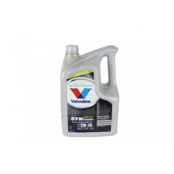 Valvoline SynPower ENV C1/C2 5W-30, 5L