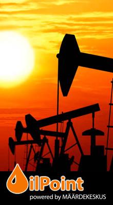 Oilpoint powered by Määrdekeskus